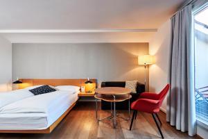 Hotel Krafft (8 of 24)