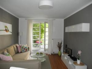 Appartement Cécile, Потсдам