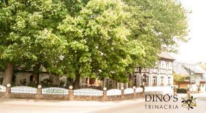 Dino's Trinacria - Heiligenzell
