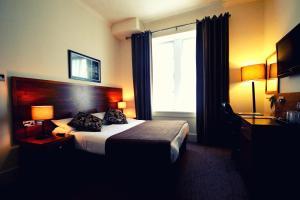 Alexander Thomson, Hotel  Glasgow - big - 33