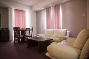 Hotel Continental, Hotels  Skopje - big - 6