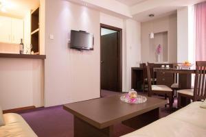 Hotel Continental, Hotels  Skopje - big - 5
