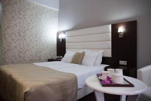 Hotel Continental, Hotels  Skopje - big - 2