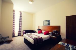 Alexander Thomson, Hotel  Glasgow - big - 18