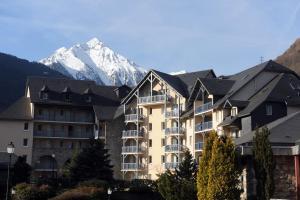Location gîte, chambres d'hotes Résidence Pierre & Vacances Les Rives de l'Aure dans le département Hautes Pyrénées 65