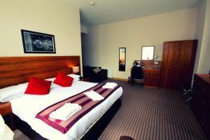 Alexander Thomson, Hotel  Glasgow - big - 21
