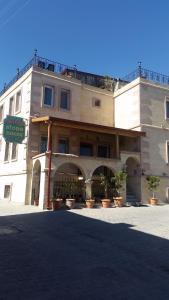 Отель Emre's Stone House, Гереме