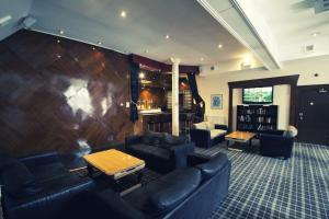 Alexander Thomson, Hotel  Glasgow - big - 41
