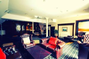 Alexander Thomson, Hotel  Glasgow - big - 39