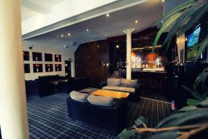 Alexander Thomson, Hotel  Glasgow - big - 38