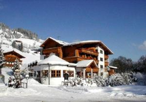 Alpenhotel Wildschönau - Hotel - Oberau