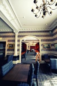 Alexander Thomson, Hotel  Glasgow - big - 34