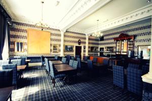 Alexander Thomson, Hotel  Glasgow - big - 40