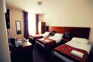 Alexander Thomson, Hotel  Glasgow - big - 26