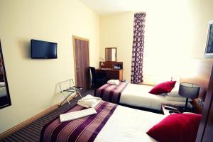 Alexander Thomson, Hotel  Glasgow - big - 44