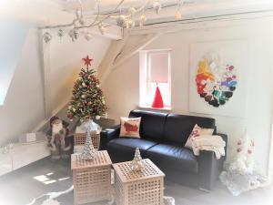 My Sweet Homes - Christmas Apartment - كولمار