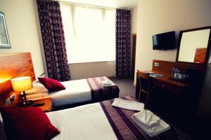 Alexander Thomson, Hotel  Glasgow - big - 43