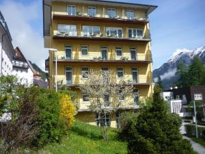 Hotel & Kurhotel Mozart, Hotel  Bad Gastein - big - 20