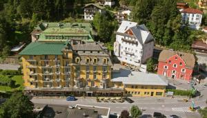 Hotel & Kurhotel Mozart, Hotel  Bad Gastein - big - 19
