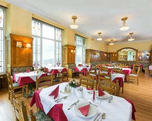 Hotel & Kurhotel Mozart, Hotel  Bad Gastein - big - 17
