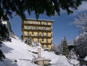 Hotel & Kurhotel Mozart, Hotel  Bad Gastein - big - 15