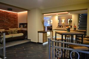 Hotel-Pension Vier Jahreszeiten