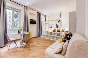 Vasari's Home - abcRoma.com