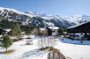 Chalet Vista - Chamonix