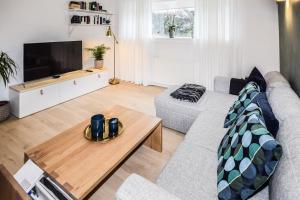 GreenKey Apartment G22 - Grímsstaðaholt