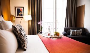 Hotel Vernet (8 of 89)