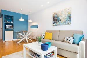 Apartamento Rambla Catalunya