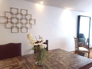 3BR Apt: Heart of Polanco