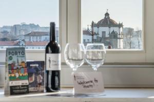 obrázek - Oporto Douro Valley
