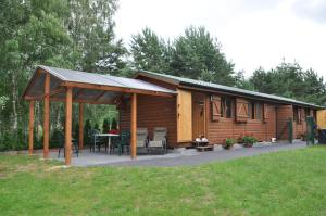 Domki Letniskowe Nakielno