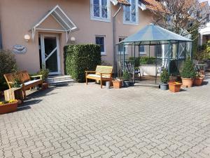 Hotel Fasanengarten - Heisede