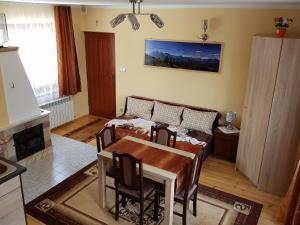 Apartament u Gombosów