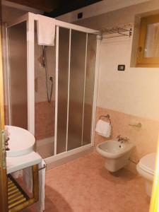 Baita Antlia Apartments - Hotel - Arabba