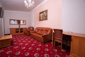 Bissnes Hotel - Put' Pakharya