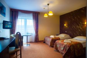 Hotel Karino Spa