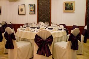 Elizabeth Hotel, Hotels  Gyula - big - 66