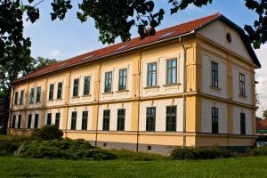 Elizabeth Hotel, Hotels  Gyula - big - 53