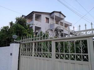 Villa Osmani - Shijak