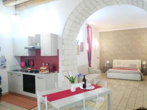 Appartamento Dammuso Ortigia - AbcAlberghi.com
