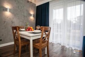 Luksusowy Apartament Park nad Hańczą