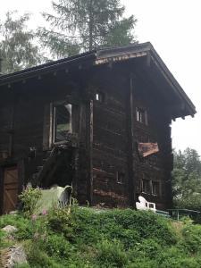 Chalet Schön Oertli - Hotel - Bellwald