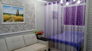 Апартаменты у Глобуса - Nikolskoye
