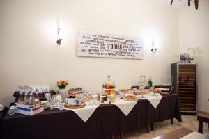 Bellavigna Country House, Bed & Breakfast  Montefalcione - big - 34