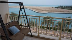 marina two apartment 201 with direct sea view
