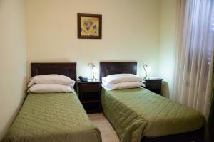 Bellavigna Country House, Bed & Breakfast  Montefalcione - big - 11