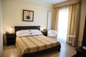 Bellavigna Country House, Bed & Breakfast  Montefalcione - big - 25